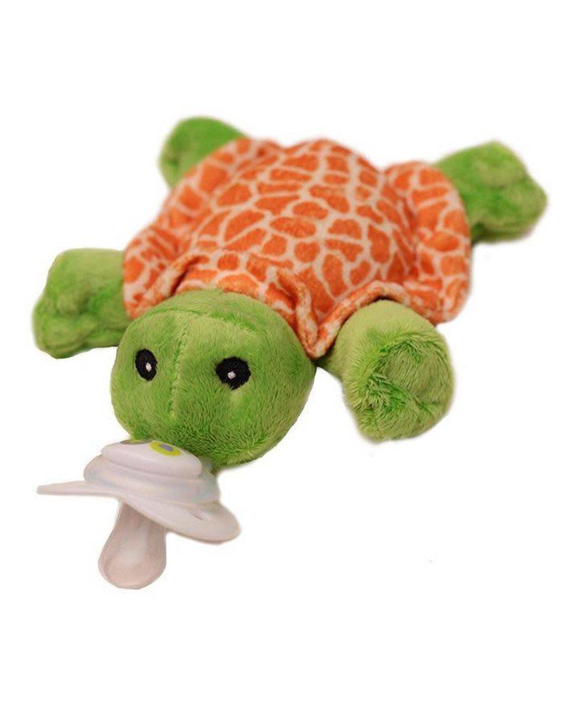 Paci Plushie - Tickles Turtle