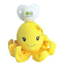 Paci Plushie - Ollie Octopus