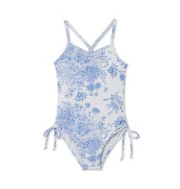 Stella Cove Floral Swimsuit