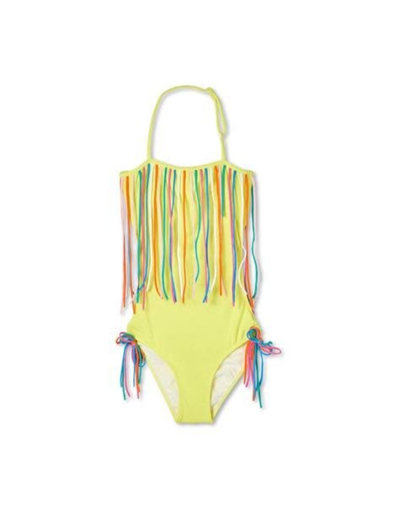 Stella Cove Confetti Pop Swim