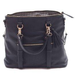 Bella Tunno Boss Bag Backpack - Black