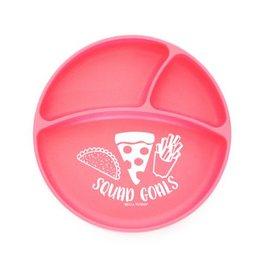 Bella Tunno Wonder Plate - Squad Goals