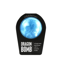 Da Bomb Bath Fizzers Dragon Bomb Bath Fizzer