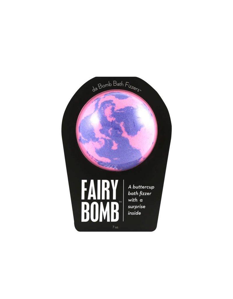 Fairy Bomb Bath Fizzer