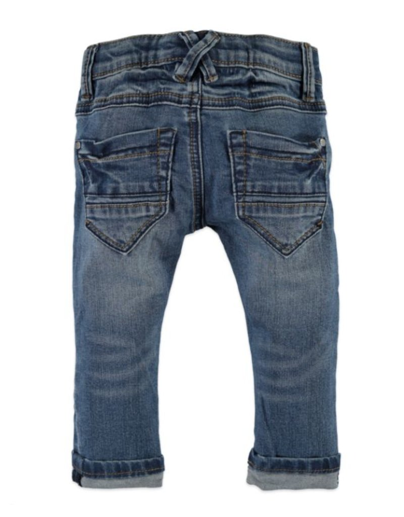 Boy Denim, Crea Wash