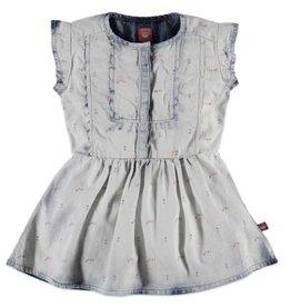 Babyface Stenson Denim Dress