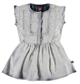 Stenson Denim Dress