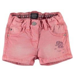 Babyface Pink Lemonade Safari Shorts