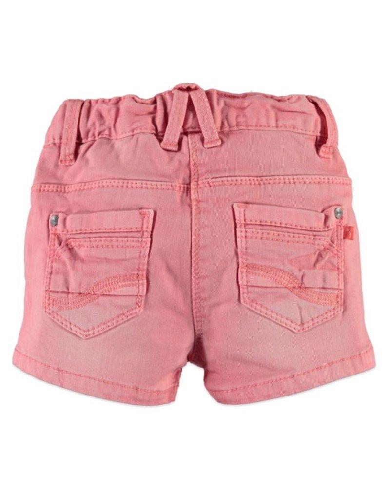 Pink Lemonade Safari Shorts