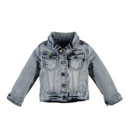 Babyface Lovely Day Denim Jacket