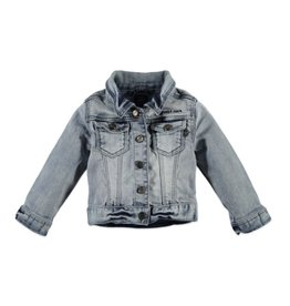 Lovely Day Denim Jacket