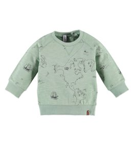 Babyface Atlas Boys Sweatshirt
