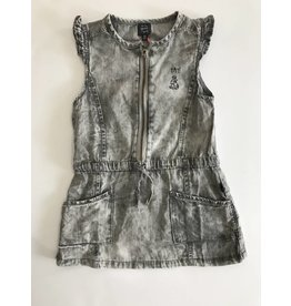 Rita Denim Girls Dress