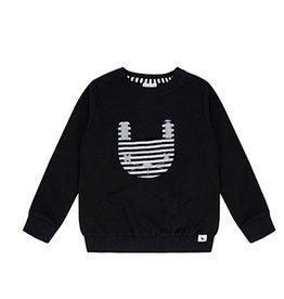 Turtledove London Mask Sweatshirt