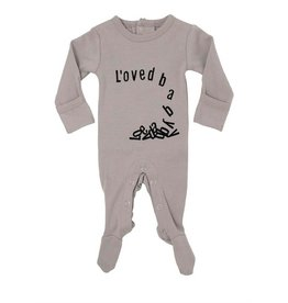 L'ovedbaby Falling for L'ove Organic Sleeper