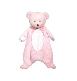 Pink Bear Sshlumpie