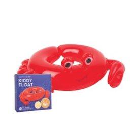 Sunnylife Kiddy Float, Crabby