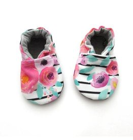 Cabooties - Floral Stripe