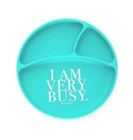Wonder Plate - I am Very Busy