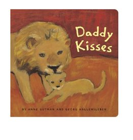 Daddy Kisses