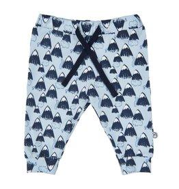 Blue Mountain Organic Cotton Pants