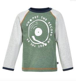 Put the Record On Tshirt