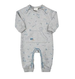 Great Outdoors Unionsuit