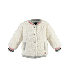 Warm Fuzzies Cardigan