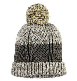 Color Block Beanie, Army