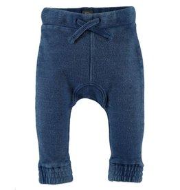 Baby Boy Indigo Sweats