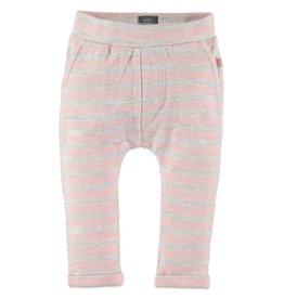 Baby Girls Sweats, Pastel Pink