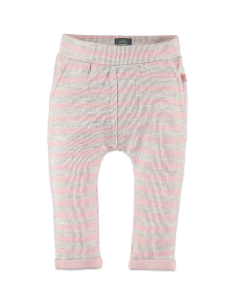 Baby Girls Sweats, Pastel Pink