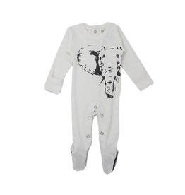 Organic Sleeper, White Elephant