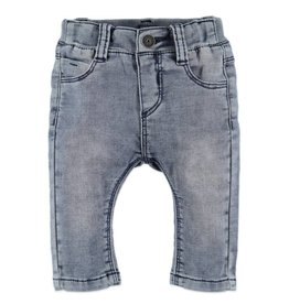 Baby Boy Jogger Jeans, Denim