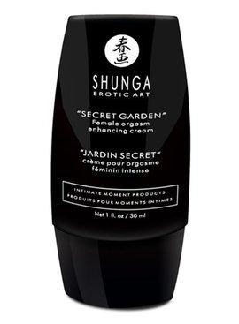 Shunga Secret Garden Clitoral Gel