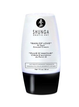 Shunga Rain of Love Arousal Cream