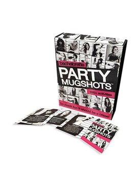 Little Genie Productions Bachelorette Party Mugshots