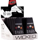 Wicked Sensual Care Wicked Teasers