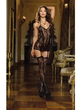 Dreamgirl Trinidad Bodystocking
