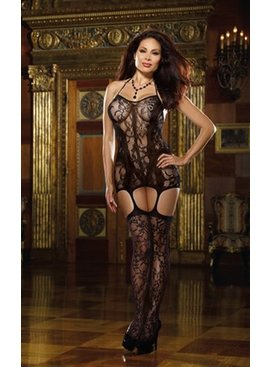 Trinidad Bodystocking Plus