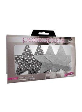 XGEN Products Dark Angel Stars