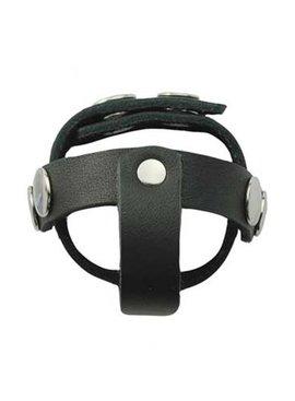 Spartacus T-style C-ring