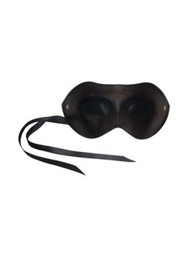 S and M Blackout Mask