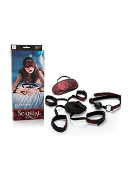 Scandal Bed Restraint Kit
