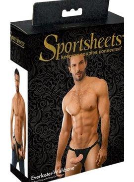 Sportsheets Everlaster - Wishbone