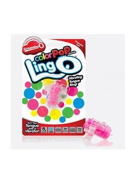 Screaming O ColorPoP LingO