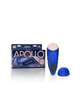 California Exotics Apollo Alpha Stroker 2