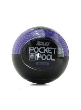 Pocket Pool Rack 'Em