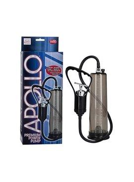 California Exotics Apollo Premium Power Pumps