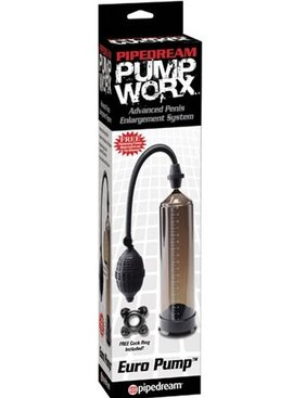 Pipe Pumps Pump Worx Euro Pump